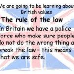 British Values 4