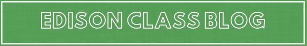 Year 3 & 4- Edison Class