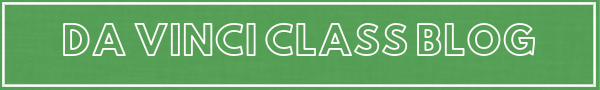 Year 4 & 5- Da Vinci Class